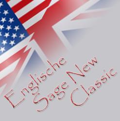 Englische Sage New Classic